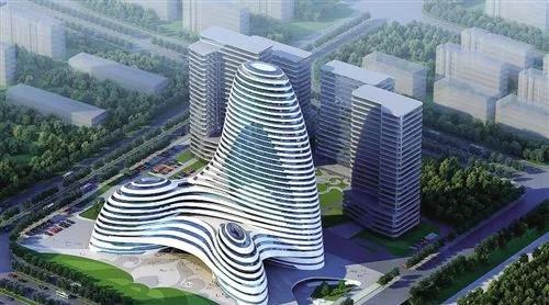 南宁·广西新媒体中心