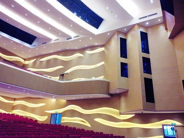 增城·文化会议中心